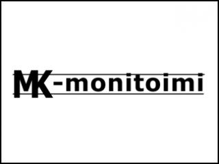 MK-monitoimi logo