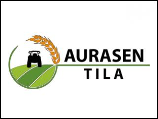 Aurasen Tila logo  (MK-monitoimi)