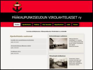 Pääkaupunkiseudun Virolahtelaiset ry