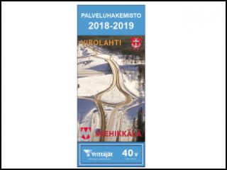 Virolahti-Miehikkälä palveluhakemisto 2018-2019 taitto  (MK-monitoimi)
