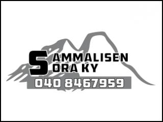 Sammalisen Sora ky logo (MK-monitoimi)